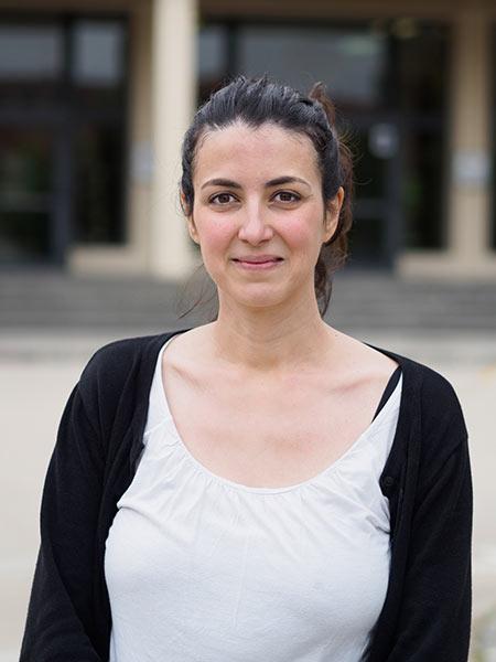 Dr. María José (Pepa) Martínez-Pérez