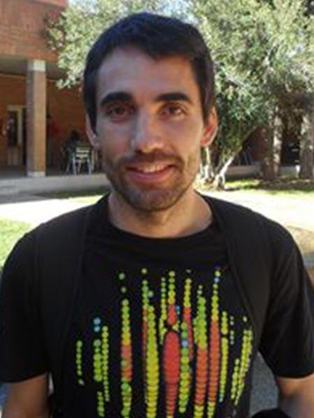 Dr. Carlos Pobes